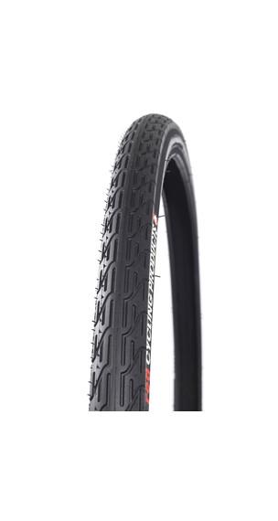 Red Cycling Products 28 x 1 1/2 Cykeldäck Reflex svart